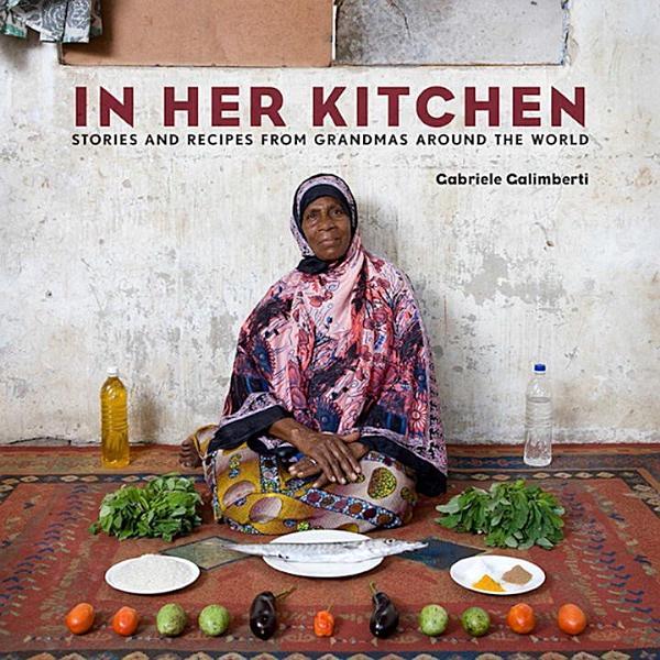 Download In Her Kitchen Book