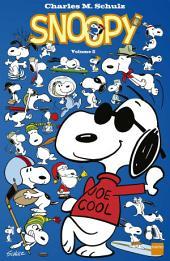 Snoopy -: Volume 2