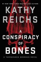 A Conspiracy of Bones PDF