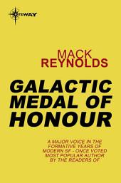Galactic Medal of Honour