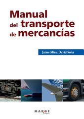 Manual del transporte de mercancías