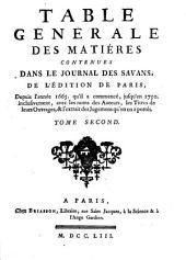 Journal des sçavans: Volume2