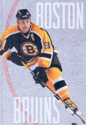 The Story of the Boston Bruins PDF