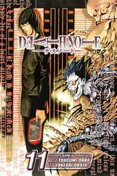 Death Note, Vol. 11: Kindred Spirit