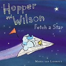 Hopper and Wilson Fetch a Star PDF