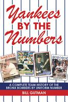 Yankees by the Numbers PDF