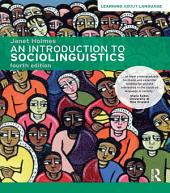 An Introduction to Sociolinguistics: Edition 4