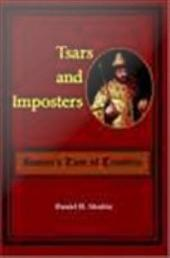 Tsars and Imposters: Russia's Time of Troubles