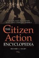 The Citizen Action Encyclopedia PDF