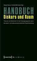 Handbuch Diskurs und Raum PDF