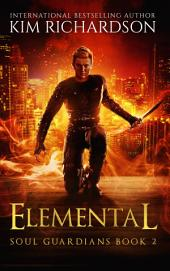 Elemental, Soul Guardians Book 2