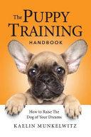 The Puppy Training Handbook PDF