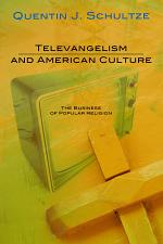 Televangelism and American Culture