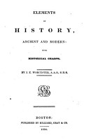 Elements of History  Ancient   Modern PDF