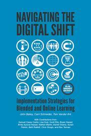 Navigating The Digital Shift  Implementation Strategies For Blended And Online Leraning