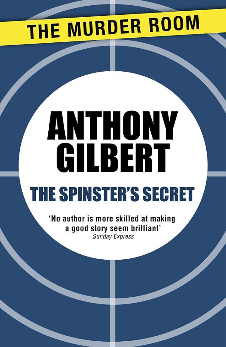 The Spinster's Secret