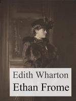 Ethan Frome PDF