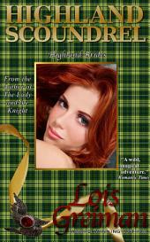 Highland Scoundrel: Highland Brides #5