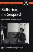 Kultur en  im Gespr  ch PDF