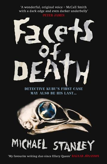 Facets of Death PDF