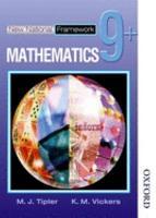 New National Framework Mathematics 9  Pupil s Book PDF