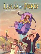 Lulu et Fred - Tome 2 - Du sérieux à Châtigneux