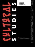 Cultural Studies 10 3 PDF