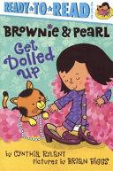 Brownie   Pearl Get Dolled Up PDF