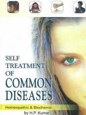 Self Treatment of Common Diseases PDF