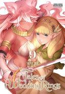 Tales of Wedding Rings, Vol. 9