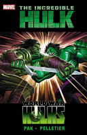 Incredible Hulk   Volume 3 PDF