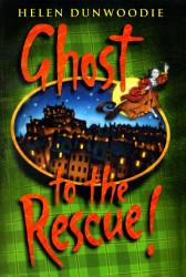 Ghost To The Rescue Book PDF