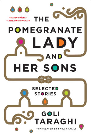 The Pomegranate Lady and Her Sons  Selected Stories PDF