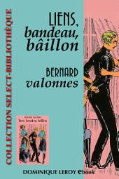 LIENS, BANDEAU, BÂILLON (eBook)