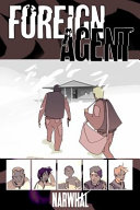 Foreign Agent Hardcover