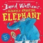 The Slightly Annoying Elephant (Read aloud by David Walliams)