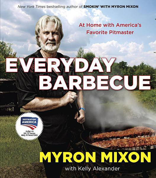 Download Everyday Barbecue Book