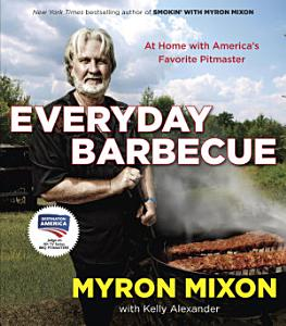 Everyday Barbecue Book