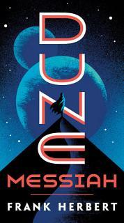 Dune Messiah Book