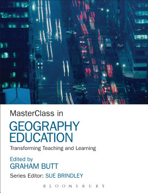 MasterClass in Geography Education PDF