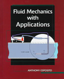 Fluid Mechanics with Applications PDF