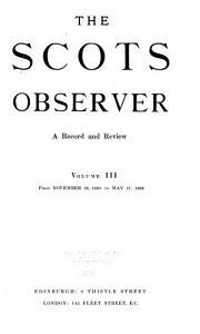 The Scots Observer PDF