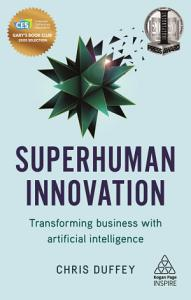 Superhuman Innovation PDF