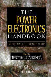 The Power Electronics Handbook Book
