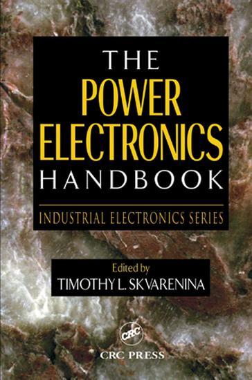 The Power Electronics Handbook PDF