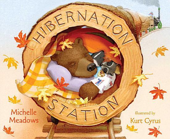 Hibernation Station PDF