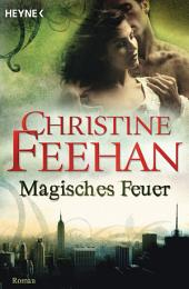 Magisches Feuer: Ein Shapeshifter-Roman
