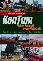 Kon Tum, new image in century XXI