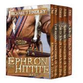 Ephron the Hittite Boxed Set