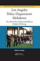Los Angeles Police Department Meltdown PDF